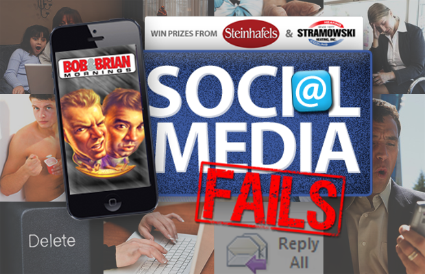 7/28/14 – More Social Media Epic Fail Stories